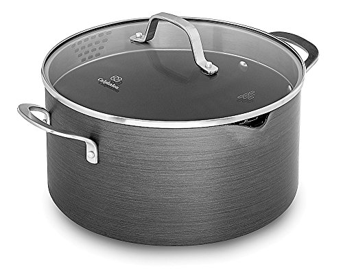 Calphalon Classic Nonstick Dutch Oven with Cover, ...