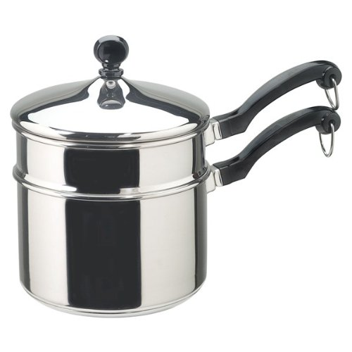 Farberware Classic Stainless Series 2-Quart Covere...