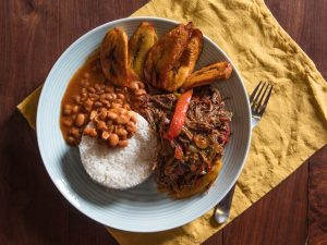 Ropa Vieja the Easier, One-Pot Way