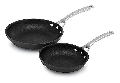 Calphalon Signature Hard Anodized Nonstick Omelet ...