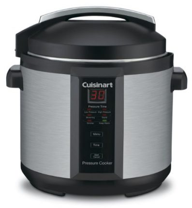 Cuisinart CPC-600 6 Quart 1000 Watt Electric Press...