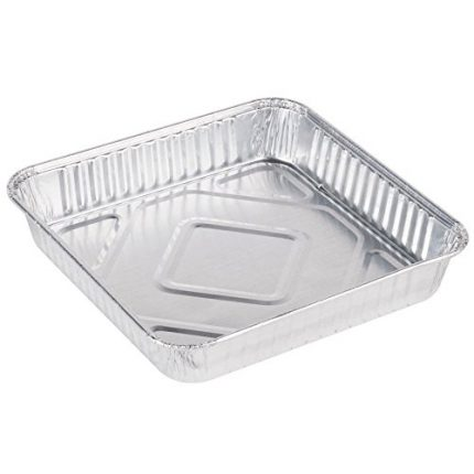 Pack of 30 Extra-Thick Disposable Aluminum Baking ...