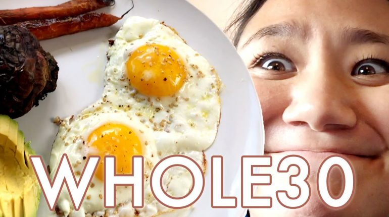 People Try The Whole30 Elimination Diet