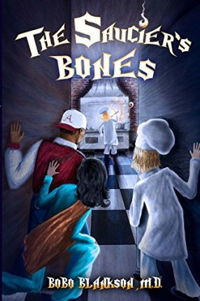 The Saucier's Bones (The Pasta Chronicles Book 1)