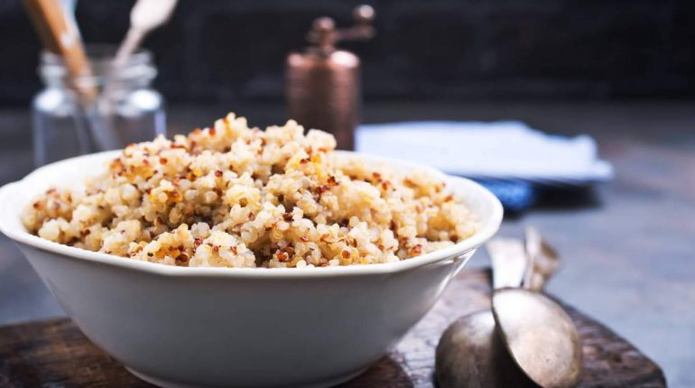 Ultimate Guide to Quinoa: How to Cook It, Health B...