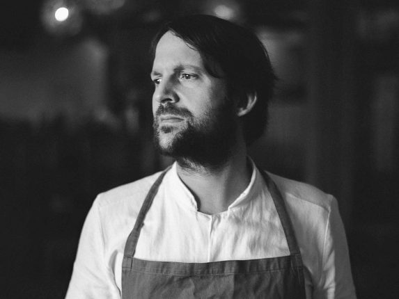 Special Sauce: René Redzepi on Opening Noma at 25