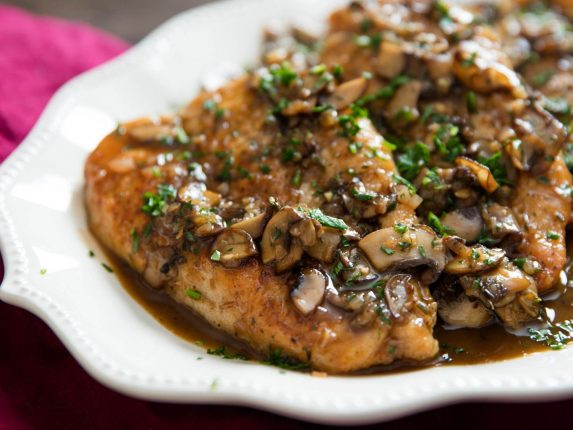 27 Mushroom Recipes, for Breakfast, Lunch, and Din...