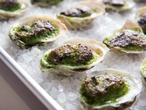 How to Make Classic Oysters Rockefeller (and Not-S...