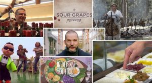 The Best Netflix Food Shows and Films