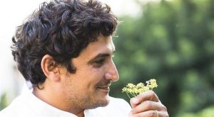 Mauro Colagreco's New Restaurant Flore's in the US