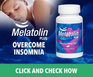 Does Melatonin Help With Stress